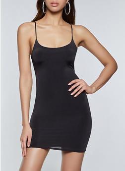 Cami Bodycon Dress - 1094058751060
