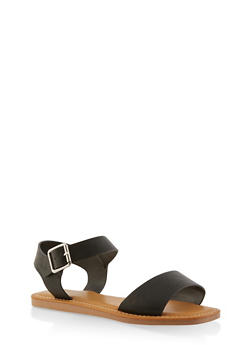 Ankle Strap Sandals | 1112004068725 - 1112004068725