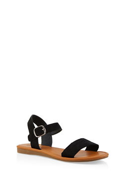 Ankle Strap Sandals | 1112027612649 - 1112027612649