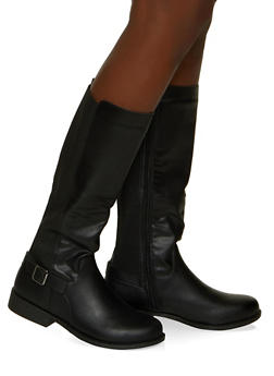 Gore Tall Riding Boots - 1116004066696