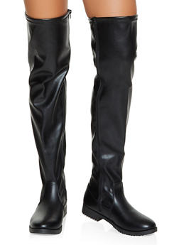 Womens Over the Knee Boots | Everyday Low Prices | Rainbow