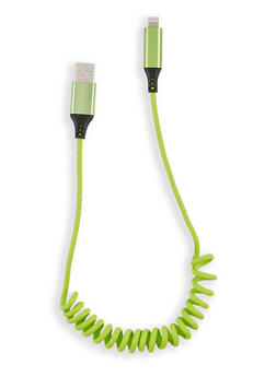 Telephone Cord Lightning Cable - 1120057690047