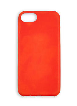 Heat Sensitive Color Changing iPhone Case - 1120057690352
