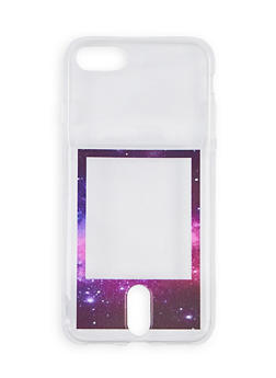 Clear iPhone Case - 1120057692660
