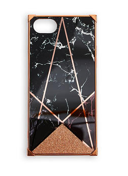 Geometric iPhone Case - 1120057694230