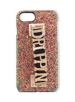 Drippin Graphic Handle Phone Case - 1120066414579