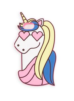 Unicorn iPhone Case - 1120066416291