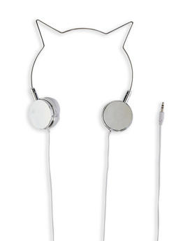 Cat Ear Headphones - 1120066841145