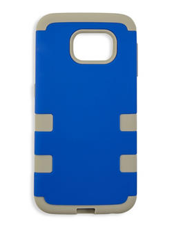 Galaxy S6 Double Layer Phone Case - 1120069826650