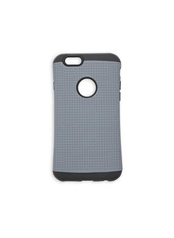 Polycarbonate iPhone Case - GRAY - 1120069829996