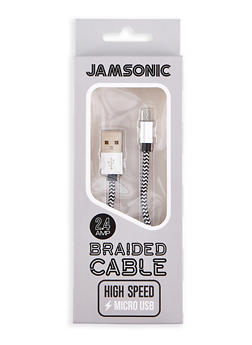 Android USB Charging Cable - 1120070460530