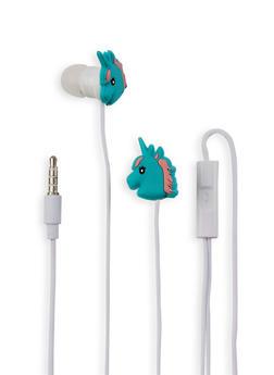 Unicorn Earbuds - 1120070463000