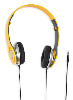 Foldable Stereo Headphones - 1120070467170