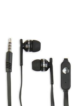 In Ear Earbuds - 1120072766996