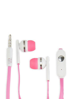 In Ear Earbuds - 1120072766996
