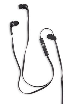 Total Volume Control Earbuds - 1120072767415