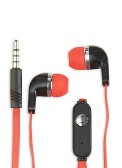 Universal Stereo Earbuds - 1120072769778