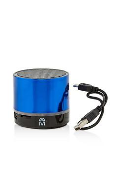 Bluetooth Pulse Mini Speaker - 1120072855644