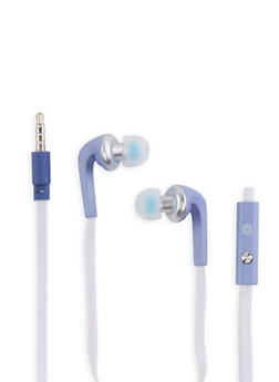 Super Bass Stereo Earbuds - 1120072856540