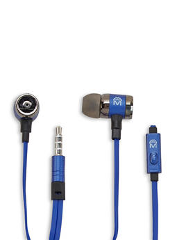 Earbuds with Mic - 1120072856544