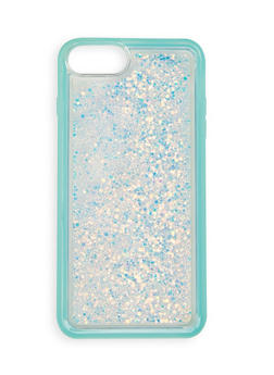 Glitter Waterfall iPhone Case | 1120074391799 - 1120074391799