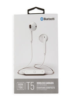 Bluetooth Wireless Earbuds - 1120074910055