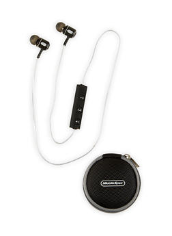 Wireless Bluetooth Earbuds - 1120075071123