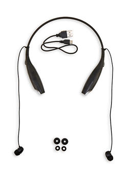 Wireless Stereo Headset - 1120075949014