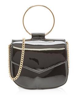 Crossbody Chain Bag - 1124061596009