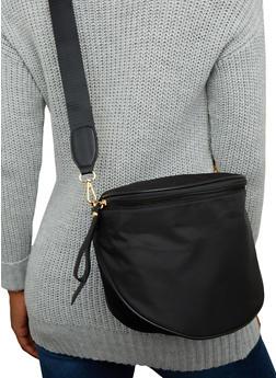 Convertible Crossbody Bag - 1124067440100