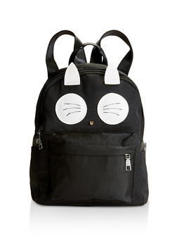 Cat Ear Backpack - 1124067448075