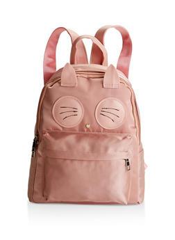 Cat Ear Backpack - 1124067448075