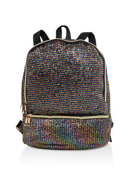 Rainbow Backpack - 1124067448083