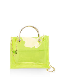 Neon Tote Bag - 1124067449002