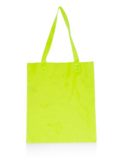 Iridescent Tote Bag - 1124067449003