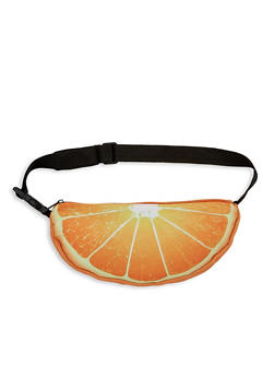Orange Slice Fanny Pack - 1126067441093