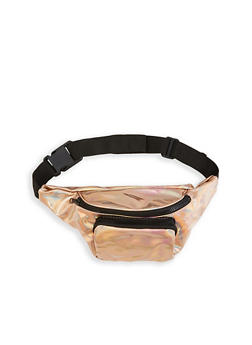 Holographic Fanny Pack - 1126067441113