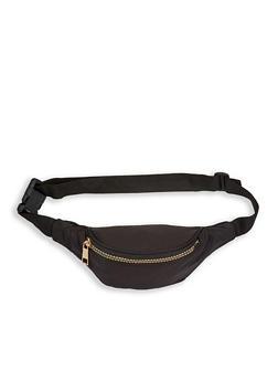 Nylon Fanny Pack - 1126067441117