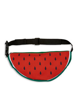 Watermelon Fanny Pack - 1126067448093