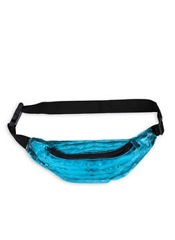 Jelly Fanny Pack - 1126067448125