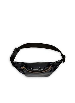 Single Zip Fanny Pack - 1126067448126