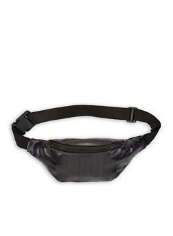 Metallic Fanny Pack - 1126067448131