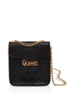 Queen Mini Crossbody Bag - 1126074394020