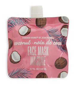 Coconut Face Mask - 1127056480118