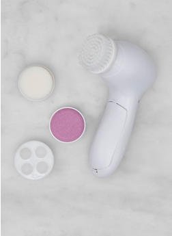 Brightening Electronic Facial Brush - 1127056481242