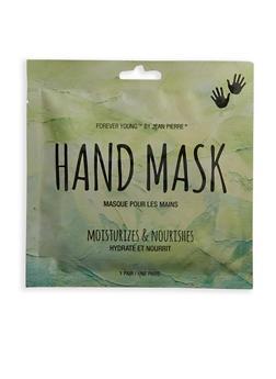 Hand Mask - 1127056481260