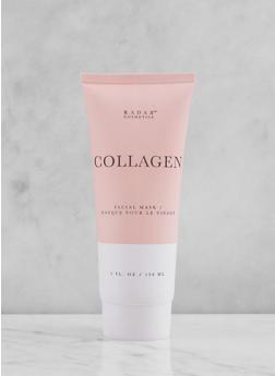 Collagen Facial Mask - 1127056481632