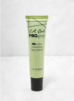 HD Color Correcting Face Primer - GREEN - 1127070320282
