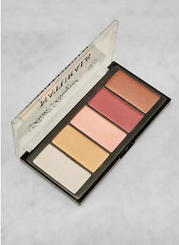 Naturals Eyeshadow Palette - 1127071331288