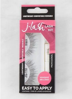 False Eyelash Kit - 1127072020110